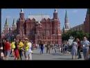 «Камера поцелуев» на Красной площади