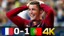 🔥 Португалия Франция 1 0 Обзор Матча Финал Чемпионат Европы 10 07 2016 UHD 4K 🔥