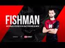 Интервью с Fishman по окончании WESG по Dota 2