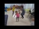 Тайский танец