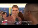 2018 › интервью для «Access» на ковровой дорожке премии «Teen Choice Awards › 12 августа (русские субтитры)