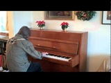 Season's Greetings 2010 from Keith Emerson