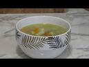 HEALTHY FOOD - BASIC VEGETABLE SOUP