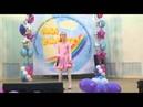 А.Ермолов Колыбельная для Лизы (26.11.2011г.). Выступление на конкурсе.
