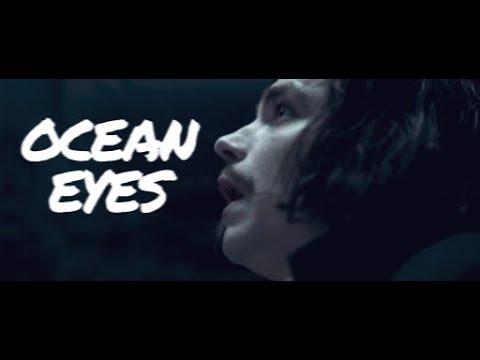 Гоголь Гуро Gogol Guro Ocean Eyes