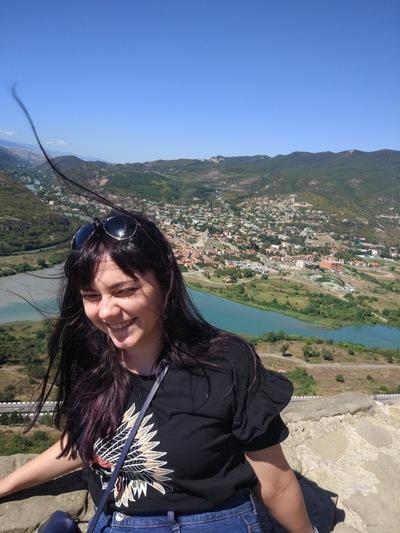 Алина Клименкова