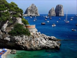 Hervé Vilard, Capri c'est fini