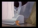 004.Пугливый кот.Fraidy Cat.(1942).T01-004