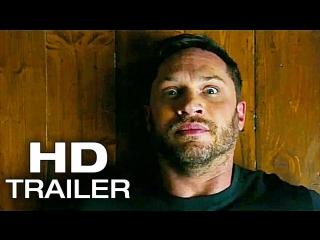 VENOM Meditation Will Save Eddie Trailer NEW (2018) Tom Hardy Superhero Movie HD