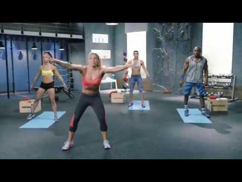 ABC 1 /Bob Harper - Black Fire Workout Program