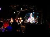 Распевка. Кавер Oasis - Supersonic. Презентация альбома ONE. НК Звезда. 24 марта. Самара.