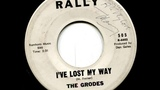 The Grodes - Ive Lost My Way