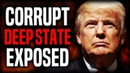 The Deep State Explained - The Storm is Here - How The Swamp Invades Our Country