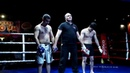 Бой 1 Хофизов Мухаммад Липецк VS Заидов Али Липецк