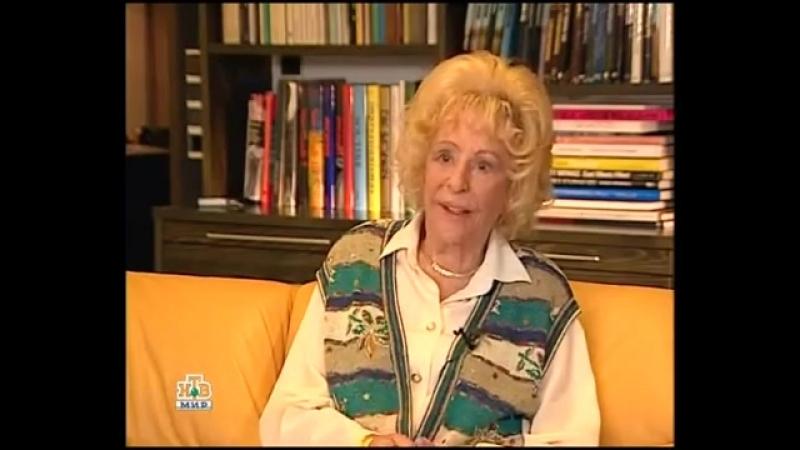 НТВ Дмитрий Харитонов Кино для Гитлера или Подлинная история Лени Рифеншталь 2003