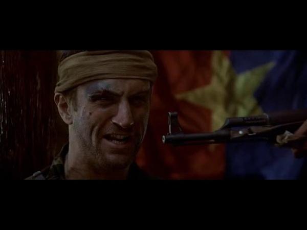 The Deer Hunter (1978) - Русская рулетка. Побег