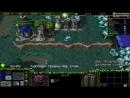 [BestQT twitch] Стрим Димки с участием Шусса Warcraft III: The Frozen Throne 25.08.2014 Часть 1