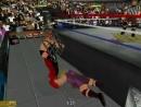 Owen Hart vs Vader
