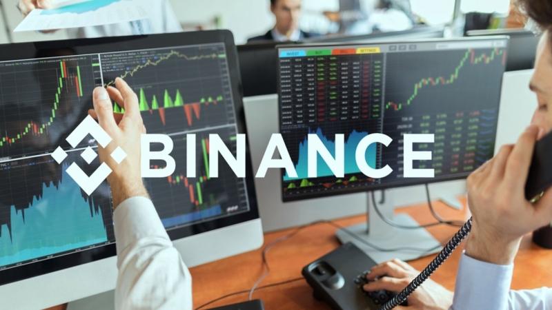 Binance (Бинанс)биржа – интерфейс и как покупать альткоины