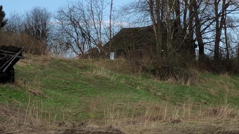 Дикие речки, заброшенные деревеньки