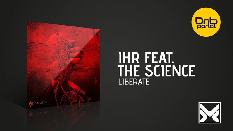 IHR feat The Science Liberate MethLab Recordings