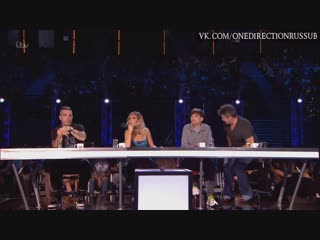 The X Factor UK 2018 - S15E10 - Six-Chair Challenge 2 [RUS SUB]