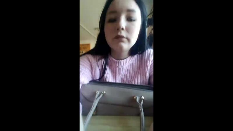 Александра Долматова - Live