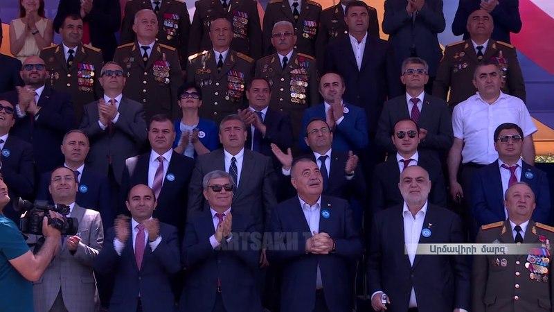 Հայաստանի Առաջին Հանրապետության 100-ամյակի1