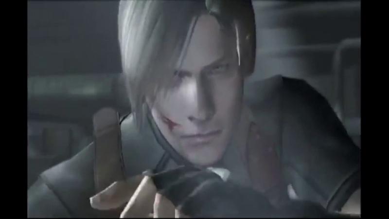 Resident Evil 4 - music video