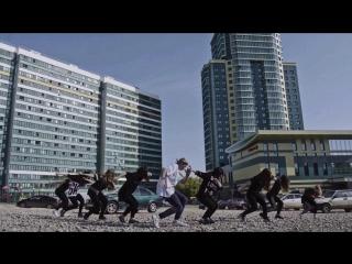 MILLENIUM Киров / MARKUL - BLUES / HIP-HOP / Choreography by AMADEY PETELIN