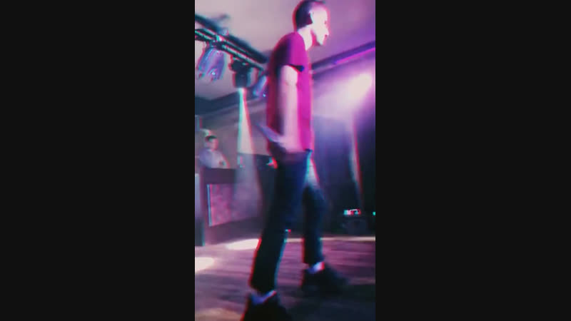 Как вам мое первое выступление?🔥