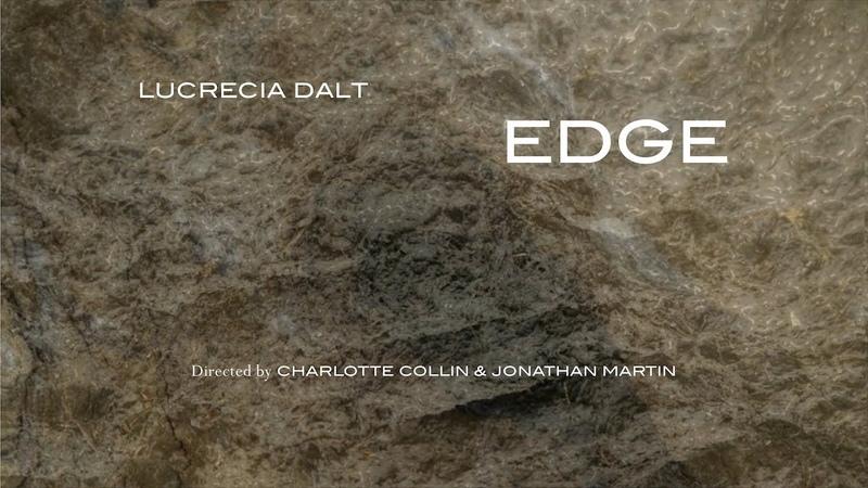 Lucrecia Dalt - Edge
