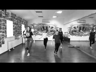 choreo by Ksenia Dunaevskaya7/11