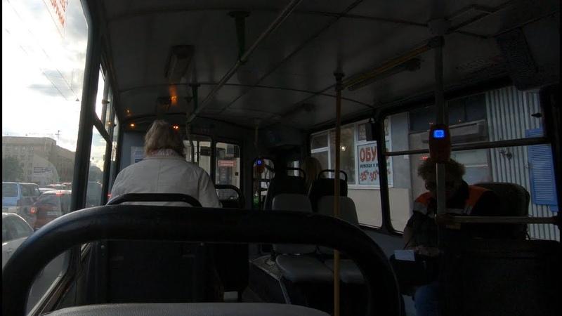 Санкт-Петербург, маршрут 39: ВЗТМ-5284, №1751