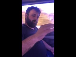 Новое видео от Гизем. (Мерджан).