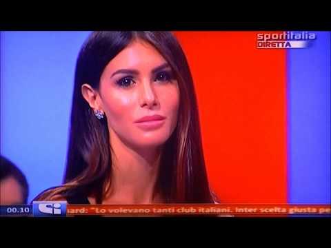 Silvia Caruso - Monday Night 18.9.2017