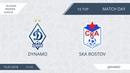 Динамо 10:1 СКА Ростов, 10 тур (Россия)