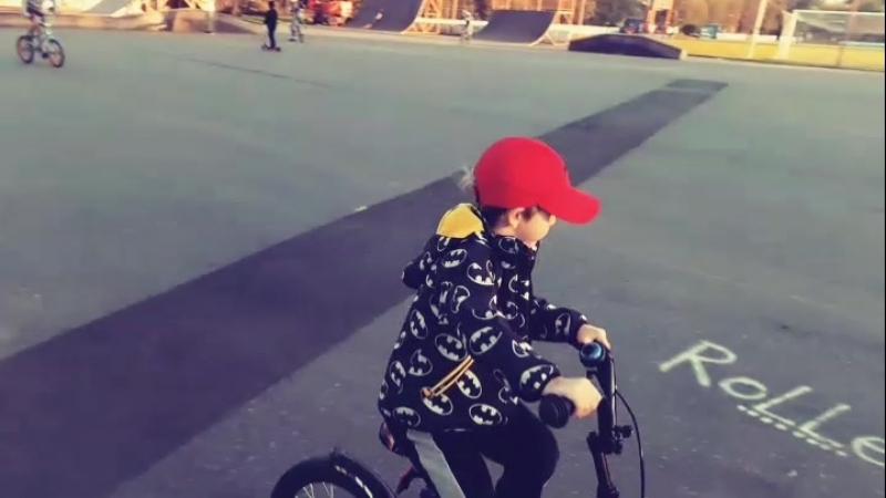 Roller Sevsk🚴♂️