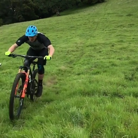 "🌴MTB🚲| Downhill | Enduro | BMX on Instagram: ""Flat out!✊🏽 Guess the speed!🚀 @thebigbad_wolfe Tag someone that needs to see this!🤘🏽😁 📍🎥: @mark_weir_..."