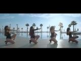 Sparksi ft. Fero - Mamacita (Албания 2018) +