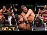 [Wrestling Ukraine]Highlights]WWE NXTHighlights 04 July 2018]Огляд Українською]