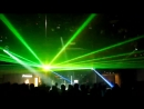 LH RGB270 5 Watts Laser light Show Equipment for stage events