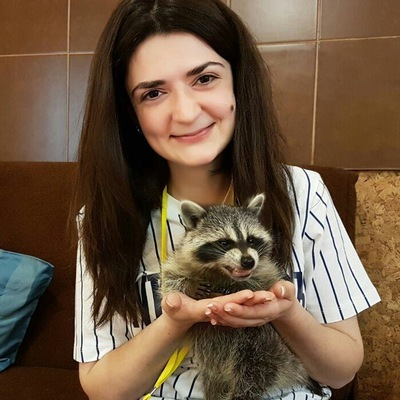 Лусине Сапонджян