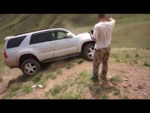Неизведанный Казахстан Эфир 04-05-2013
