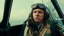 Dunkirk 2017 - First dogfight Scene Hd
