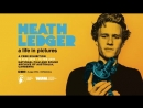 Heath Ledger: A Life In Pictures exhibition | NFSA