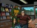 Черепашки ниндзя - Возвращение Силы Справедливости - 22 серия