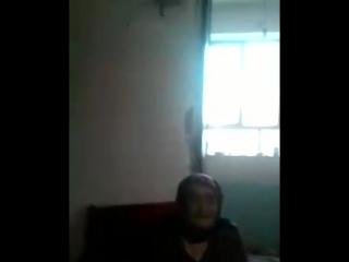 «Azəri nədir?» - Güney Azərbaycanlı nənə