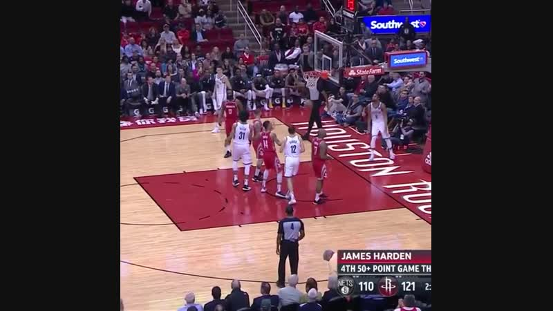 Spencer Dinwiddie made bucket after bucket to stun the Rockets in Houston! 😱📊: 33 PTS | 10 AST