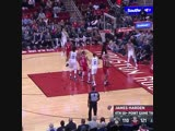 Spencer Dinwiddie made bucket after bucket to stun the Rockets in Houston!  33 PTS  10 AST